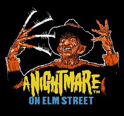 a nightmare on elm street nes game cheats