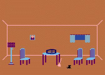 Alley Cat (game) - Retro Legends