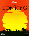 Lion King cover