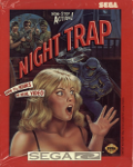 Night Trap cover