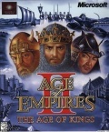 Age of Empires 2 cover